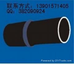 內外塗塑電纜保護鋼管