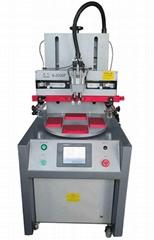 转盘印刷机
