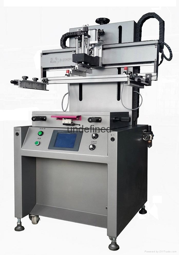 玻璃蓋板絲印機 1