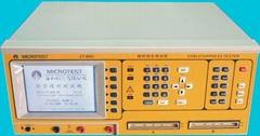全新益和線材測試機CT-868