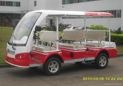 长沙 株洲电动游览车