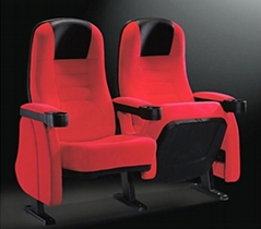 VIP push back theater chair YA-98