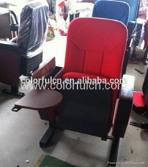 VIP Movable Theater Chair cinema chair in auditorium  YA-12