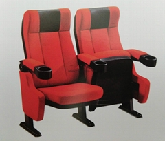 pupolar cinema chair in auditorium XC-1007