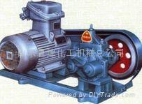 球型转子泵
