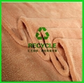 RPET Polar Fleece Fabric 4