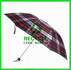 RPET recycled umbrellas fabric