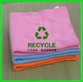 RPET fleece fabric 2