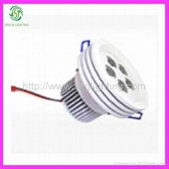 GL-D95-521-A LED lighting fixture