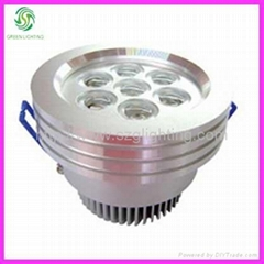 LGL-D95-721(B) LED ceiling lamp