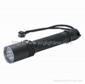 GLT-C6032 explosion-proof 3W high power,250 meter long lighting range hand light