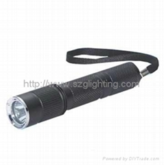 GLT-C6012 anti-explosion 3W strong brightness safety mining torch