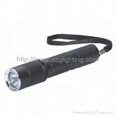 GLT-C6012 anti-explosion 3W strong brightness safety mining torch