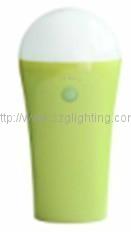 GL-C3A  3W high power emergency flashlights 1