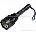 GL-F017 CREE XML-T6 1200lumens strong brightness led torch