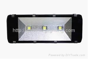 GL-TL-B2C-300W high power tunnel light 1