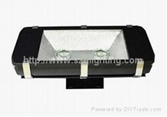 GL-TL-B2C-200W high power outdoor tunnel lights