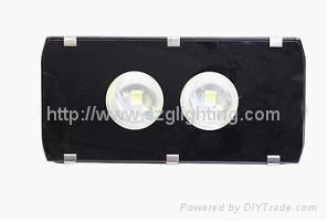 GL-TL-SDB2C-200W high power COB tunnel lamps 1