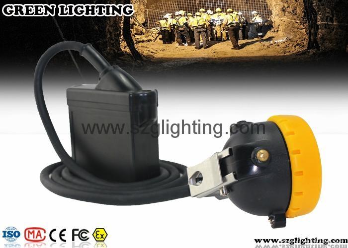 new wisdom cap lamp