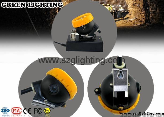 led mining light