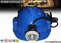 GL5-A Explosion Proof High Power Intrinsically Coal Cap Lamp