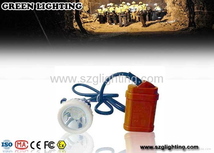 GJ3.5-A Anti-explosive Intrinsically coal Mining Light 2