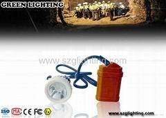 GJ3.5-A Anti-explosive Intrinsically Mine Mining Light