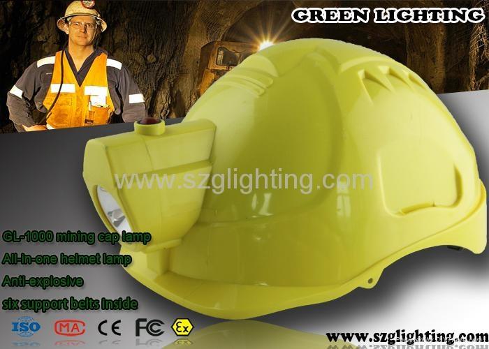 miner cap lamp