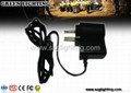 GLC-07(A) single charger for GL2.5-A cordless cap lamp