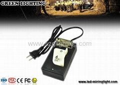 GLC-04(B) mining lamp charger for Ni-MH