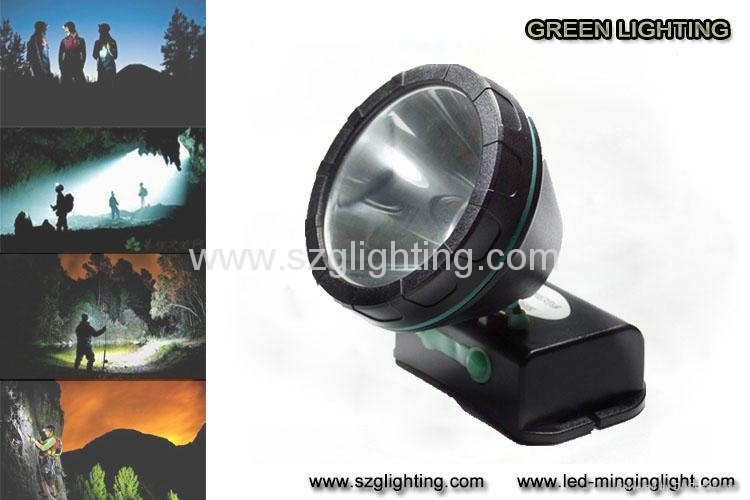 GL-HT3 3W led high power, 12000lux strong brightness head lamp 3
