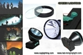 GL-HT3 3W led high power, 12000lux strong brightness head lamp 4