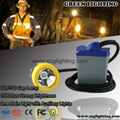 GLT-7C Anti-explosive 15000lux High Brightness mining cap lamp