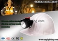 GL2.5-13000LUX High Brightness Anti-explosive Miner headlamp
