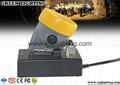 GLT-7C Anti-explosive 15000lux High Brightness mining cap lamp