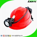 GS12-A  semi-corded led mining light