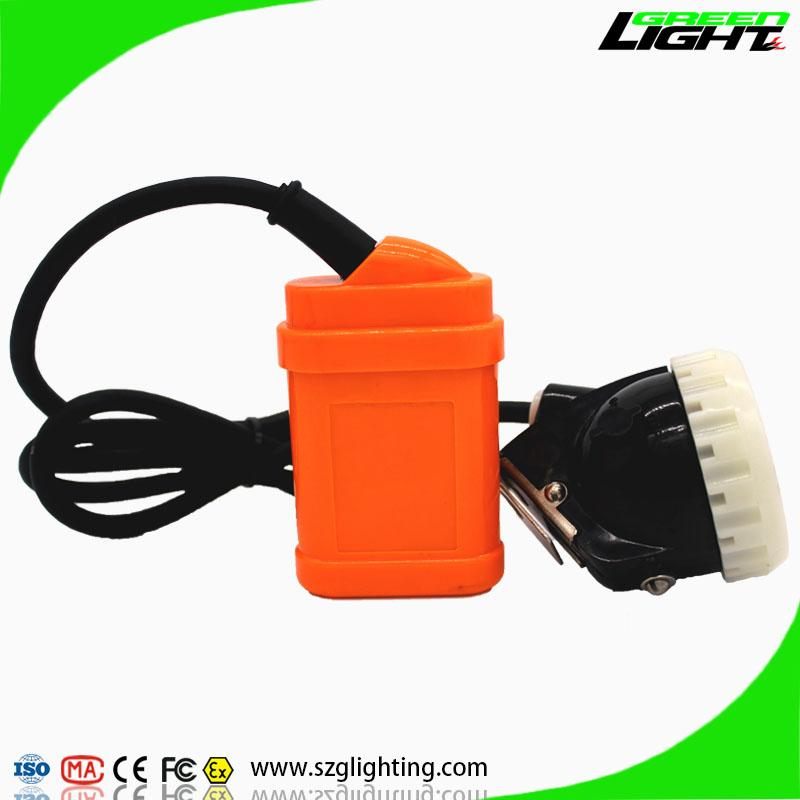 GJ3.5-A Anti-explosive Intrinsically coal Mining Light 1