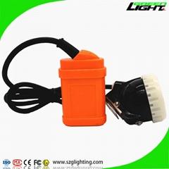 GJ3.5-A Anti-explosive Intrinsically coal Mining Light