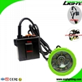Brightest 50000 Lux Underground Mining Cap Lamps for Hunting 2