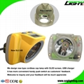 All In One Rechargeable Mining Cap Lamps