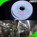 Waterproof IP68 LED Flexible Light Strip for Underground Mines Lighting  4