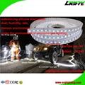 Waterproof IP68 LED Flexible Light Strip for Underground Mines Lighting  5