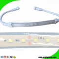 Explosion Proof SMD5050 Safety Underground Mine LED Flexible Ribbon Strip Lights