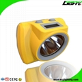 Brightest LED Mining Lights Cordless