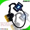 Semi Corded LED Mining Cap Light