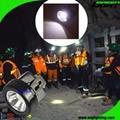 Lightest Smallest Cordless Mining Lights Msha Approved Coal Miner Headlamp