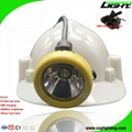 Msha Approved LED Mining Lights with Cable USB Charger Coal Miners Lantern 1
