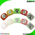 13000Lux Cordless Waterproof LED Miner