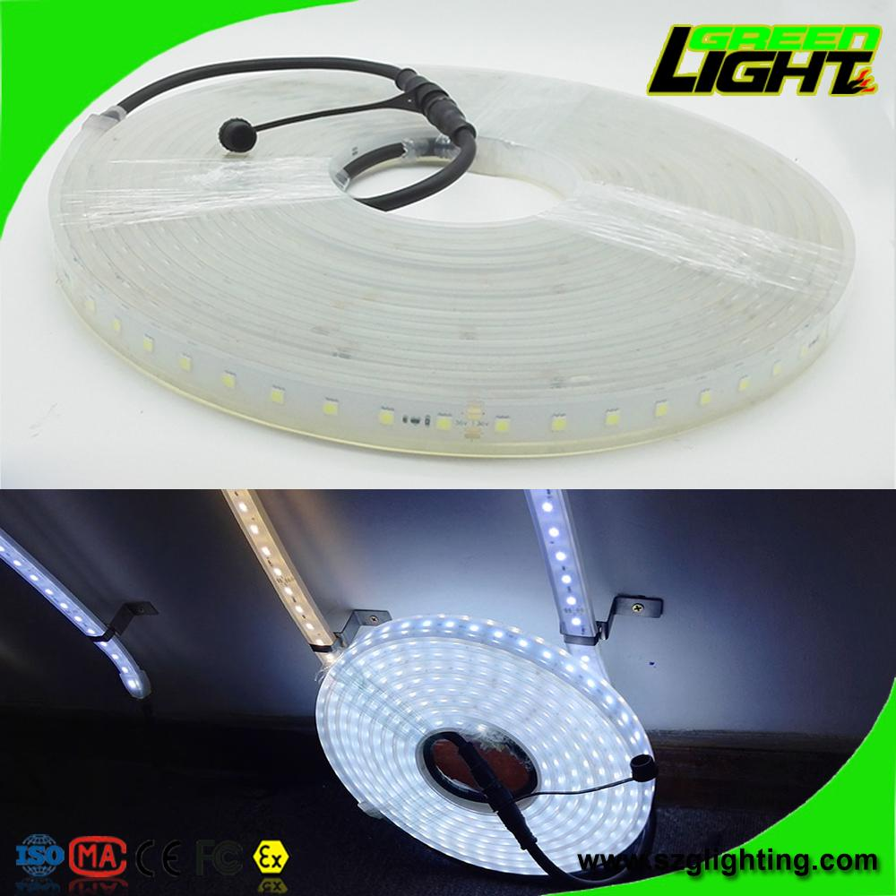 20 Meters 2000Lum/m SMD5050 Waterproof Led Strip Lights