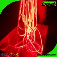 IP68 75Leds/M RED RGB SMD5050 16W Flexible Led Light Strips